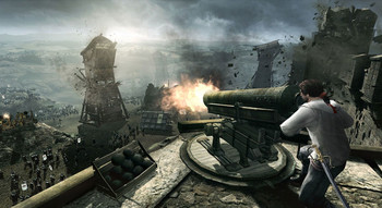 Screenshot6 - Assassin's Creed Brotherhood Deluxe Edition