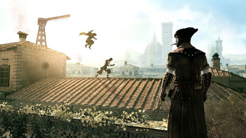 Screenshot4 - Assassin's Creed Brotherhood Deluxe Edition