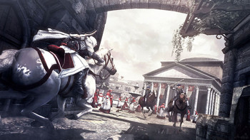 Screenshot5 - Assassin's Creed Brotherhood Deluxe Edition