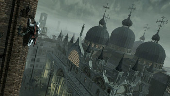 Screenshot2 - Assassin's Creed 2 - Deluxe Edition