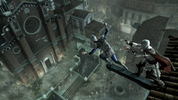 Screenshot5 - Assassin's Creed 2 - Deluxe Edition