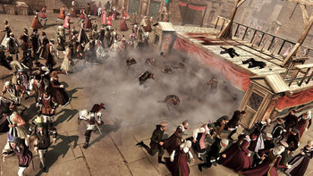 Screenshot4 - Assassin's Creed 2 - Deluxe Edition