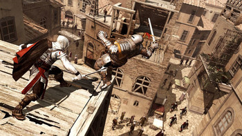 Screenshot3 - Assassin's Creed 2 - Deluxe Edition