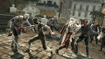 Screenshot6 - Assassin's Creed 2 - Deluxe Edition