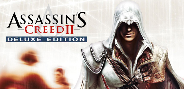 Assassin S Creed 2 Deluxe Edition Uplay Ubisoft Connect For Pc