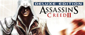 Assassin's Creed 2 - Deluxe Edition