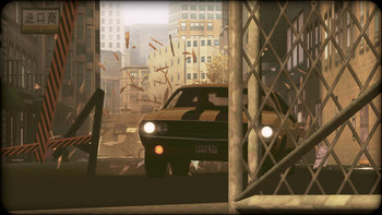 Screenshot1 - Driver: San Francisco - Deluxe Edition download