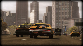 Screenshot2 - Driver: San Francisco - Deluxe Edition download