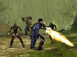Screenshot1 - Legacy of Kain: Defiance