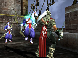 Screenshot2 - Legacy of Kain: Defiance