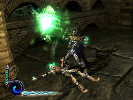 Screenshot4 - Legacy of Kain: Defiance