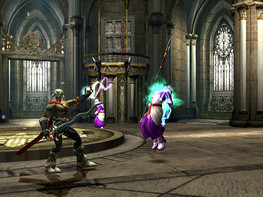 Screenshot5 - Legacy of Kain: Defiance