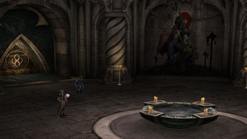 Screenshot1 - Legacy of Kain Collection