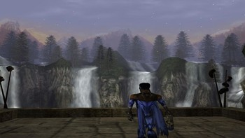 Screenshot3 - Legacy of Kain Collection