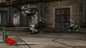 Screenshot4 - Legacy of Kain Collection