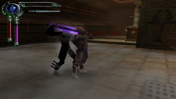Screenshot7 - Legacy of Kain Collection