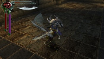 Screenshot8 - Legacy of Kain Collection