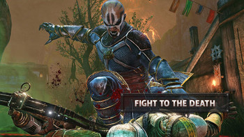Screenshot6 - Legacy of Kain Collection