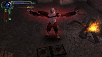 Screenshot9 - Legacy of Kain Collection