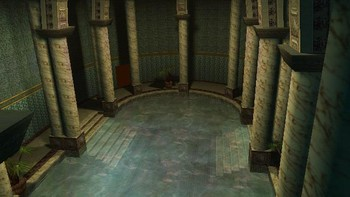 Screenshot10 - Hitman: Codename 47