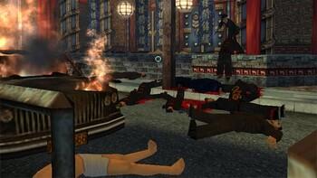 Screenshot5 - Hitman: Codename 47