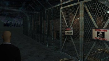Screenshot2 - Hitman: Codename 47