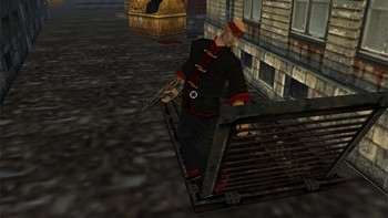 Screenshot3 - Hitman: Codename 47