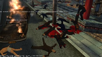 Screenshot6 - Hitman: Codename 47