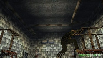 Screenshot7 - Hitman: Codename 47