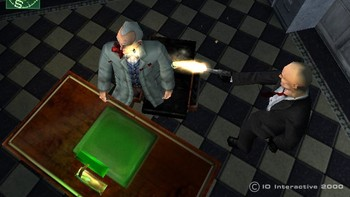 Screenshot9 - Hitman: Codename 47