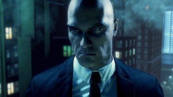 Screenshot1 - Hitman Absolution