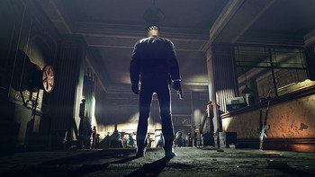 Screenshot2 - Hitman Absolution