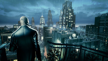Screenshot3 - Hitman Absolution