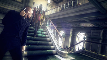 Screenshot5 - Hitman Absolution