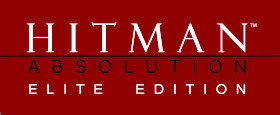 Hitman: Absolution Elite Edition