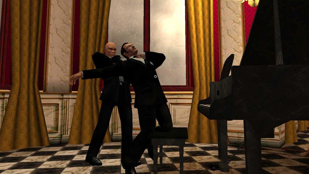 hitman collection steam cd key f r pc online kaufen. Black Bedroom Furniture Sets. Home Design Ideas