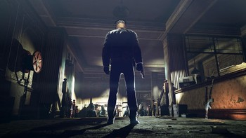 Screenshot1 - Hitman Collection
