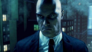 Screenshot2 - Hitman Collection
