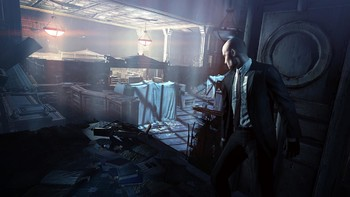 Screenshot4 - Hitman Collection