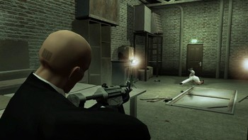 Screenshot5 - Hitman Collection