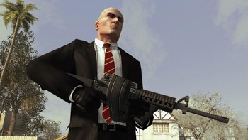 Screenshot6 - Hitman Collection