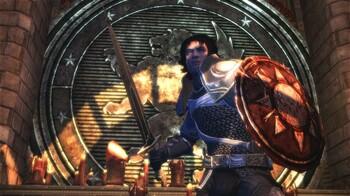 Screenshot1 - Dungeon Siege 3