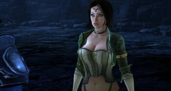 Screenshot2 - Dungeon Siege 3