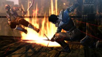 Screenshot3 - Dungeon Siege 3