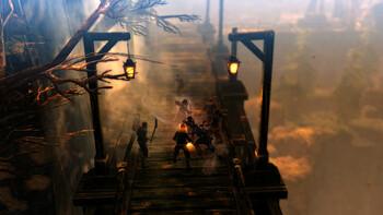 Screenshot4 - Dungeon Siege 3