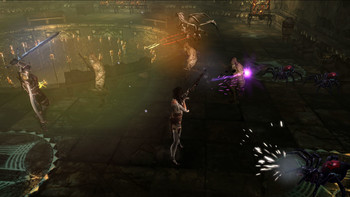 Screenshot4 - Dungeon Siege 3: Treasures of the Sun