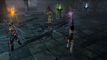 Screenshot5 - Dungeon Siege 3: Treasures of the Sun