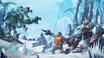 Screenshot2 - Borderlands 2 (Mac)