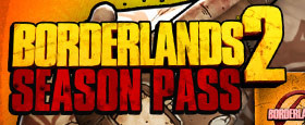 Borderlands 2 Season Pass (Mac)