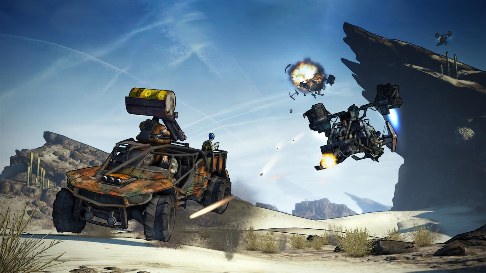 Borderlands 2: Game of the Year Edition (PC) - Buy …